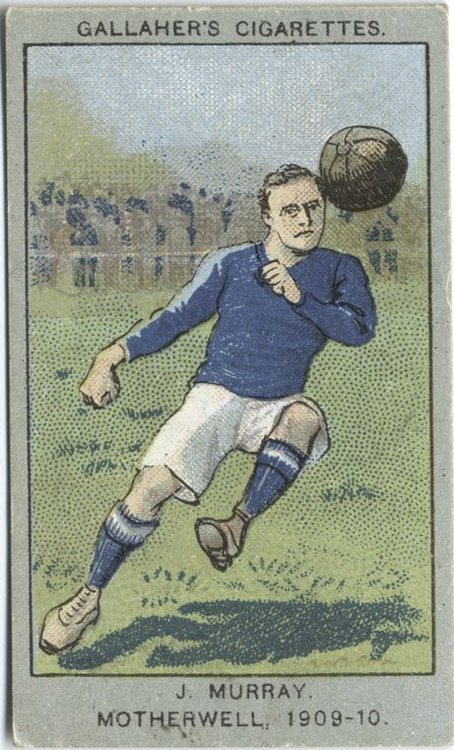 Image result for Motherwell 1909